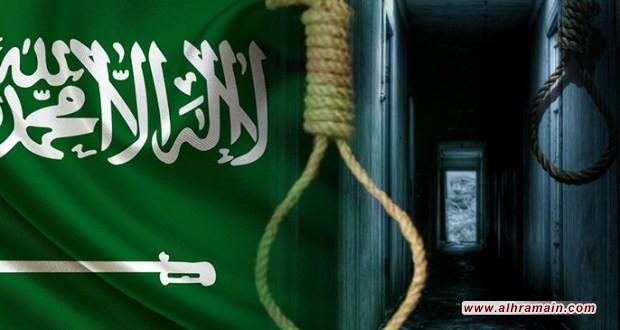 المعتقل القاصر محمد الفرج مهدد بالإعدام