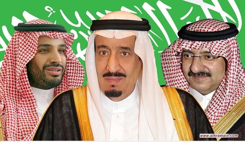 الثقة المفقوده بين ال سعود والمواطن البسيط