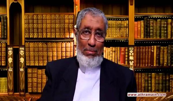 """مُعارض سعودي يكشف عن اعتقال أمير سعودي مقرّب من """"ابن نايف"""" ونقله لمكان سري .. هذه هويته"""