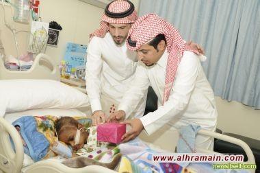 السعودية الأولى عالميا بالسرطان