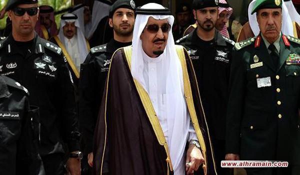 الكونغرس يؤكد، السعودية راعية الإرهاب