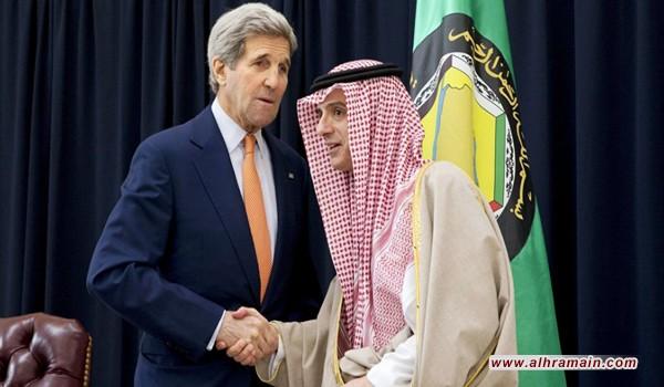 اللوبي السعودي في واشنطن يخوض المعركة الأخيرة لوقف قانون ضحايا 11 سبتمبر