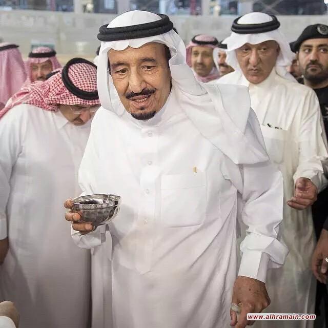 التقشف يغمر السعودية