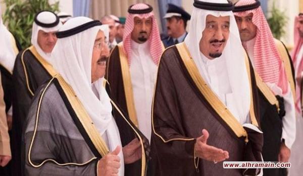 مصادر خليجية: أمير الكويت رفض نقل اجتماع القمة الخليجية إلى الرياض