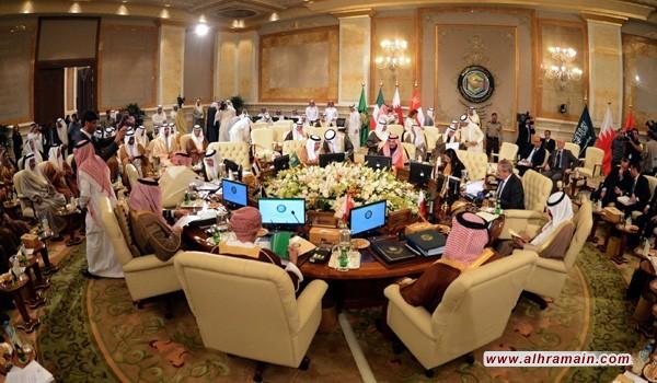 «التعاون الخليجي» يدافع عن قطر في وجه مصر... بدفع سعوديّ