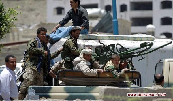 مقتل عدد من قوات هادي والجنود السعوديين في مواجهات مع الجيش واللجان