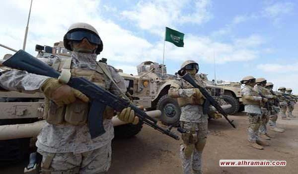 في حصيلة جديدة.. ارتفاع قتلى الجيش السعودي في المعارك الدائرة على الحدود الجنوبية للمملكة مع اليمن إلى 50 قتيلًا