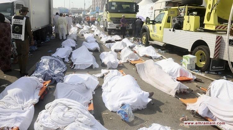 الحج مصيدة لمعارضي آل سعود والصهيونية
