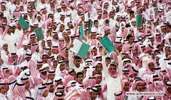 """السعودية الوارث الذي لا يعمل .. ازمة كفيلة لانهيار امبراطورية.. """" الجزء الثاني """""""