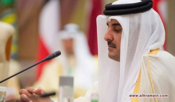 السعودية تلعب على وتر الخلافات العائلية مهددةً تميم بالإنقلاب على حكمه