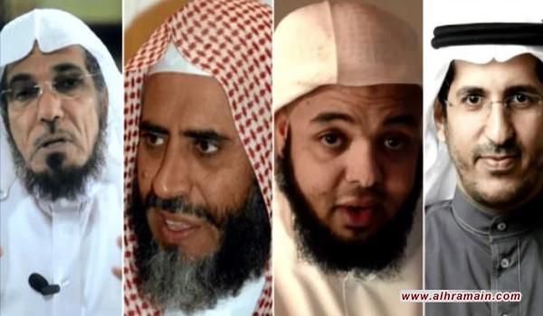 """إعلام الرياض يلوّح باتهامات للدعاة والمثقفين المعتقلين: """"خلية تجسس"""""""