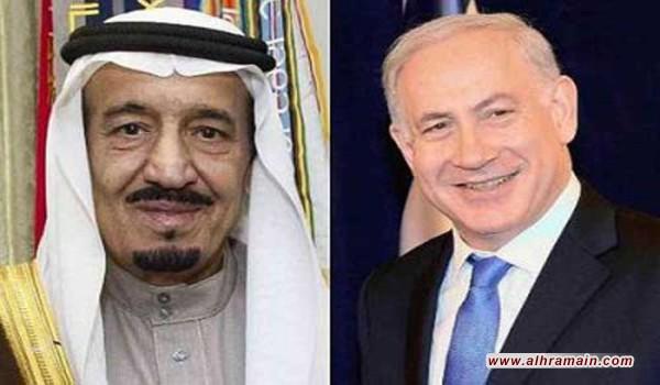 """أمير من البلاط الملكيّ السعوديّ زار بشكلٍ سرّيٍ إسرائيل وبحث فكرة دفع """"السلام الإقليميّ"""" قُدُمًا"""
