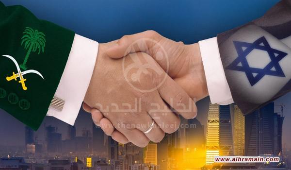 «ناشيونال إنترست»: كيف تستعد كل من السعودية و(إسرائيل) لانهيار الاتفاق النووي؟