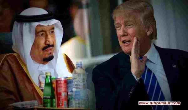 لماذا صمت مجلس التعاون الخليجي على قرار «ترامب» بحظر المسلمين؟