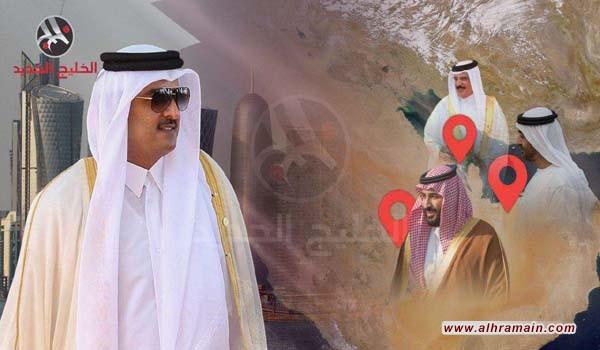 «خيارات صعبة»: أزمة الخليج تشعل الصراع في القرن الأفريقي