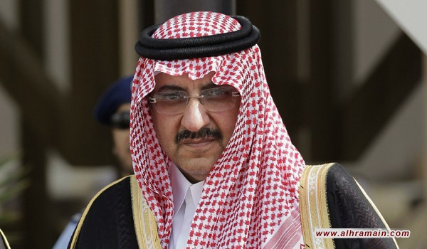 «ستراتفور»: السعودية أبلغت واشنطن قبل عزل «بن نايف».. ونشر التسريبات مثير للريبة