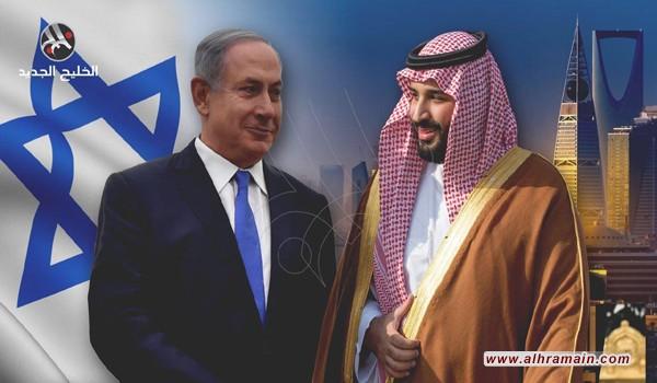 «هآرتس»: «الأقصى» كشف العلاقة بين «بن سلمان» ومسؤولين إسرائيليين