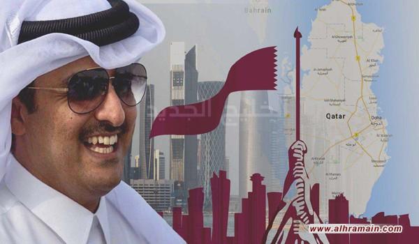 «و.س. جورنال»: قطر تجهزت مسبقًا للحصار.. والتراجع يهز موقف «بن سلمان»