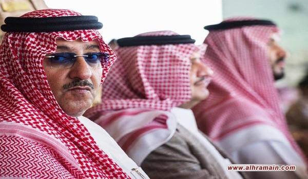"""مجتهد"""" يكشف المستور: اعتقالات لاعضاء من عائلة أل سعود والملك سيتنازل عن الحكم لإبنه"""