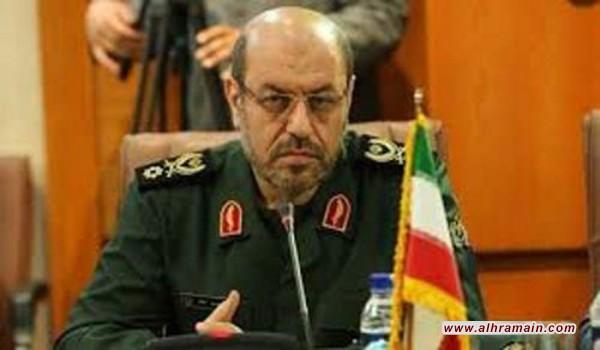 وزير الدفاع الإيراني: على السعودية أن تتذكر مصير صدام
