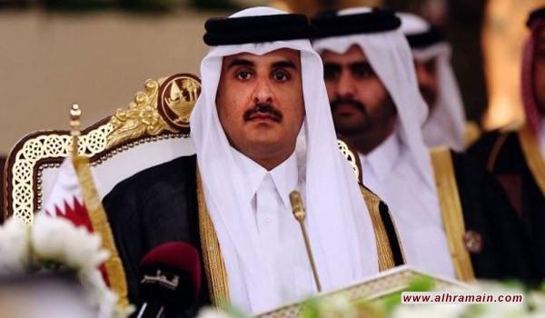 """دير شبيغيل: تهمة """"الإرهاب"""" غطاء لرغبة الرياض في إخضاع الدوحة لسياساتها"""