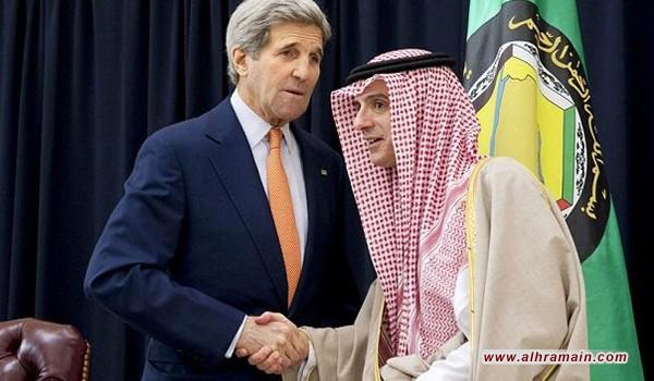 واشنطن وآل سعود: وراءكم حتى الدولار الأخير!