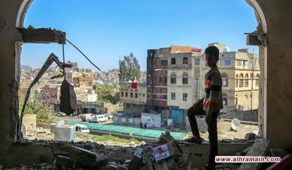 اليمن: العدوان يتعمد منع الصحافيين من الوصول للتغطية على جرائمه