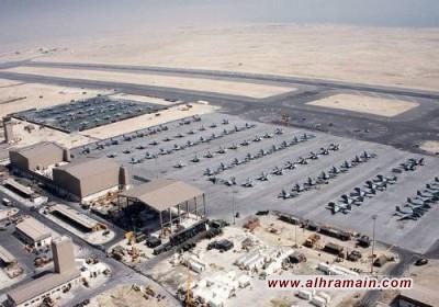 """البنتاغون يرى أن أزمة الخليج """"ليس لها تأثير"""" على العمليات العسكرية الاميركية في قطر ويستبعد اغلاق قاعدة """"العديد"""""""