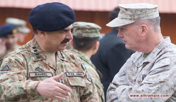 هل تستطيع باكستان البقاء على الحياد بين السعودية وإيران؟