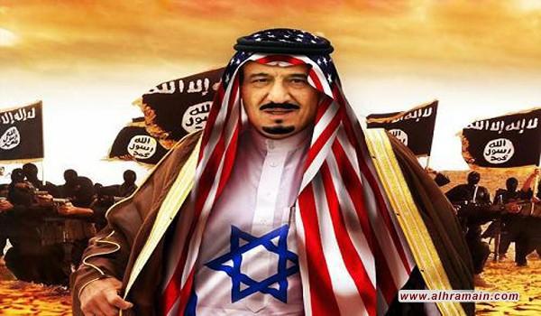 أقتلوا سلمان ملك الارهاب والفجور