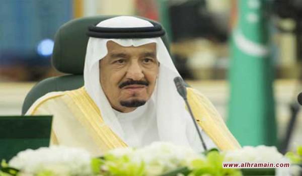 المفتاح يوجد في السعودية للتوصل الى تسوية للقضية الفلسطينية