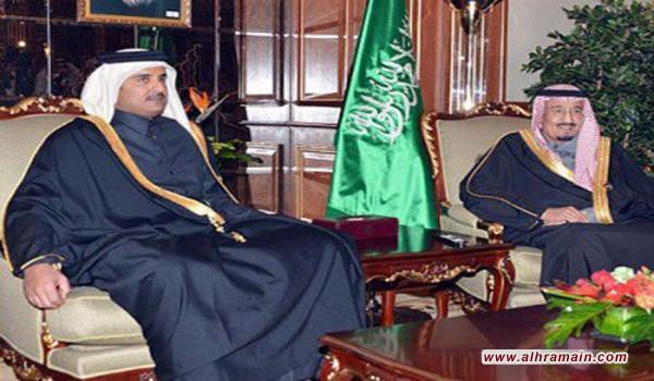 """""""واشنطن بوست"""": أزمة قطر تهدد بنشوب نزاع جديد في الشرق الأوسط"""