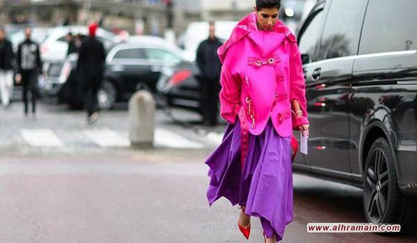 """مجلة """"فوغ"""" تقيل أميرة سعودية بسبب هدر الأموال"""