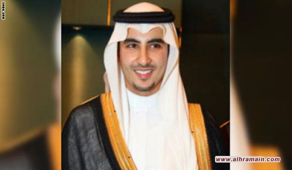 أضواء الإعلام الأمريكي على السفير السعودي الجديد ..