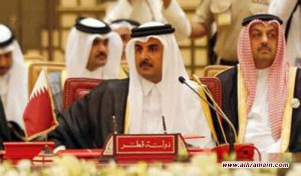 """تفاصيل مثيرة تنشرها""""فاينانشال تايمز″ عن قصة """"المليار دولار"""" التي دفعتها قطر واثارت سخط السعودية والإمارات"""