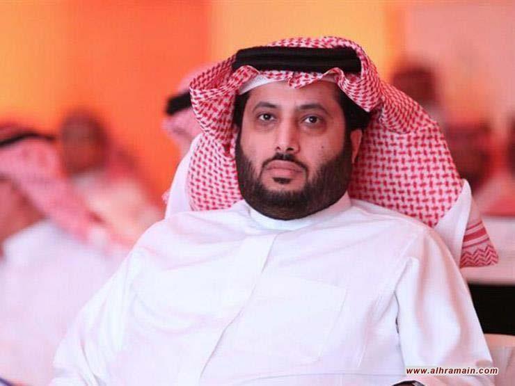 تركي آل الشيخ يريد شراء نادي أسباني أو فرنسي