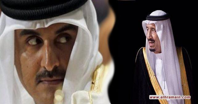 """اسرة """" محمد بن عبد الوهاب """" تصدر بيانا تعلن فيه نفيها انتماء حكام قطر لاسرتهم الوهابية"""
