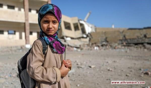 اليمن بين عامين.. وجه العالم القبيح