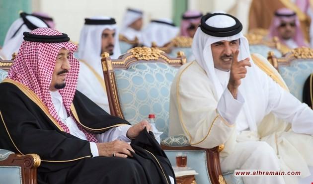 الصراع السعودي ــ القطري إلى أين؟