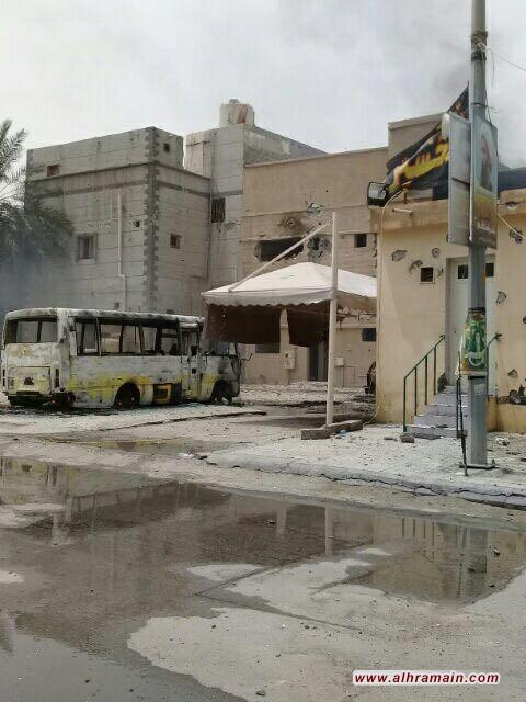 الهجوم الوحشي على بلدة العوامية: الدوافع.. وحلول المواجهة