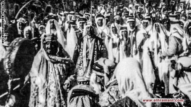 كيف غير الملك سلمان نظام الحكم بين أحفاد الملك المؤسس؟