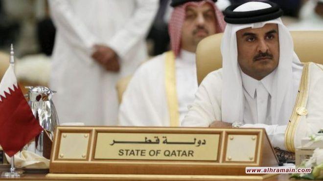 لماذا تركز مزاعم تمويل الإرهاب على قطر؟