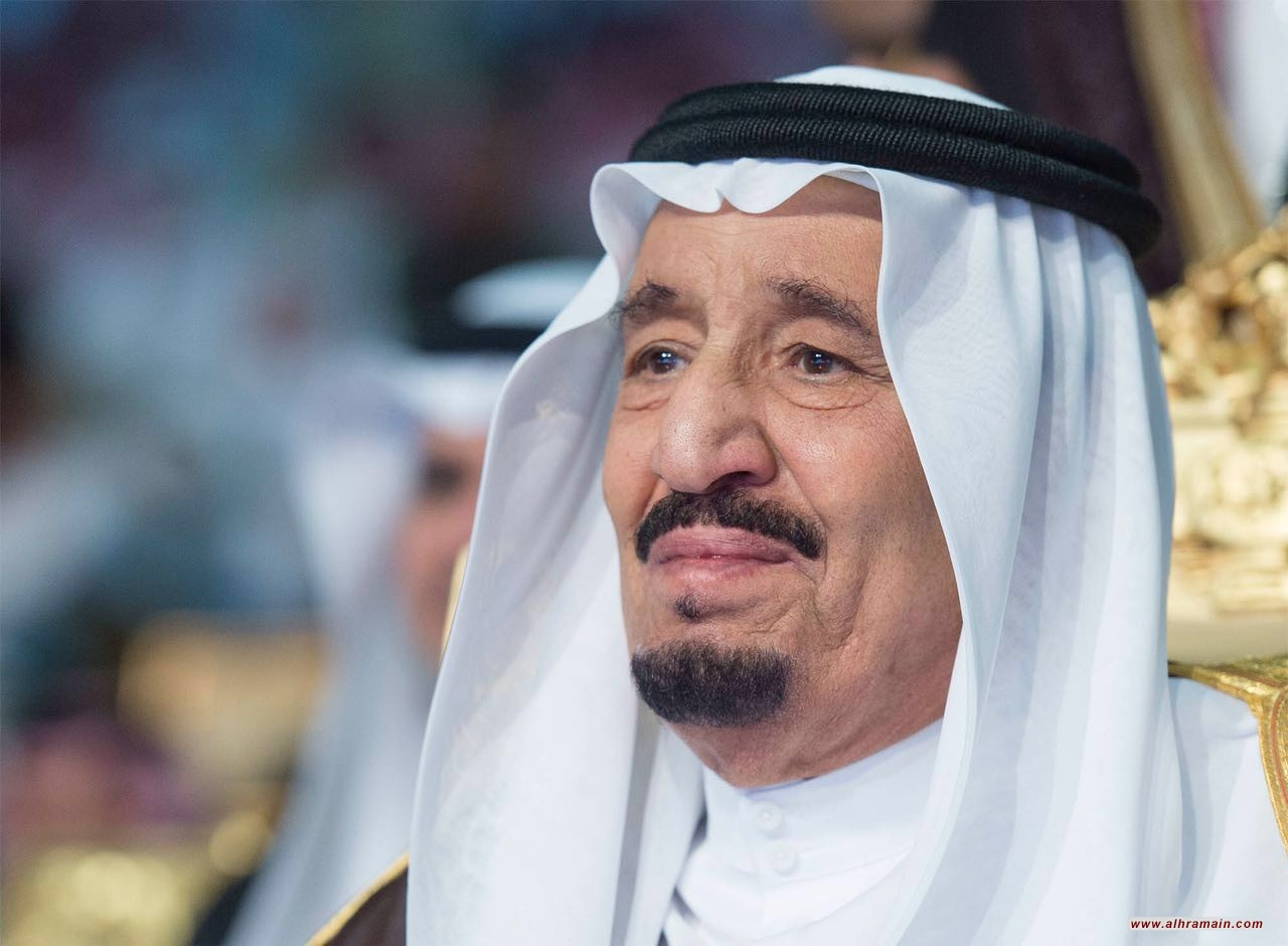 الغباء السعودي والحديقة الخلفية