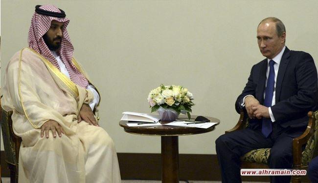 بعد كل التصريحات العنترية الفارغة، غيرت السعودية مواقفها رغم انفها
