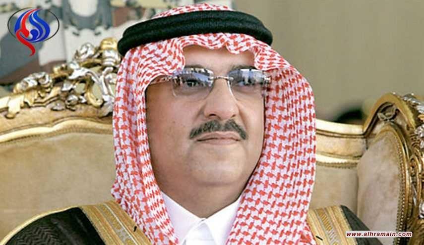 رغم نفي الرياض ..الغارديان: بن نايف تحت الإقامة الجبرية وهذه هي الأسباب