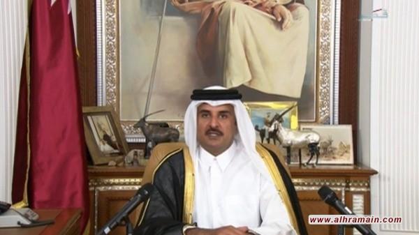 """قطر تكرر تجاربها.. أزمة جديدة مع """"التعاون الخليجي"""""""