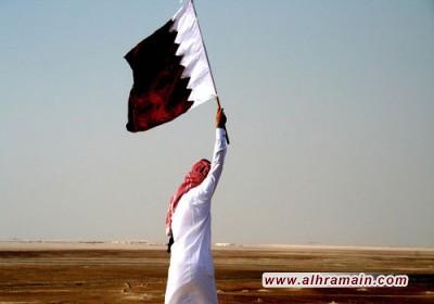 """حرب """"باردة"""" عربية غير مسبوقة على """"قطر"""": السعودية والامارات والبحرين ومصر تقطع العلاقات الدبلوماسية الكاملة مع الدوحة.."""