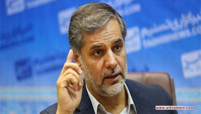 مسؤول إيراني: السعودية تسعى للتهدئة بعد مستنقع اليمن