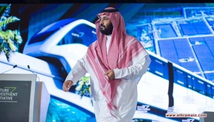 وول ستريت جورنال تكشف تفاصيل مثيرة حول مشروع نيوم السعودي