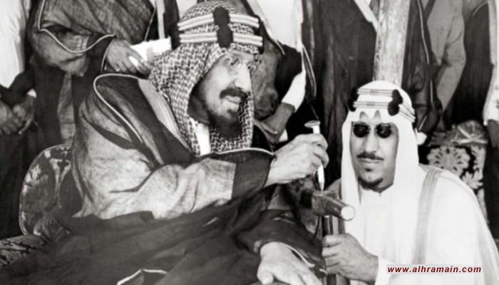 أنجب 63 وأحفاده أكثر من 500.. كم بقي من أبناء مؤسس السعودية؟